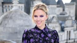 ▶️ Scarlett Johansson Seeks Police Help After Paparazzi