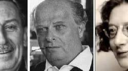 Weil, Olivetti e Walt Disney. Il Pantheon di Salvini a