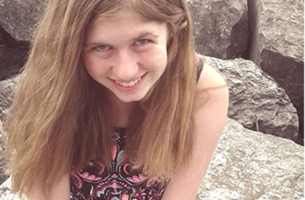 Sheriff feels 'outpouring of support' in missing girl case