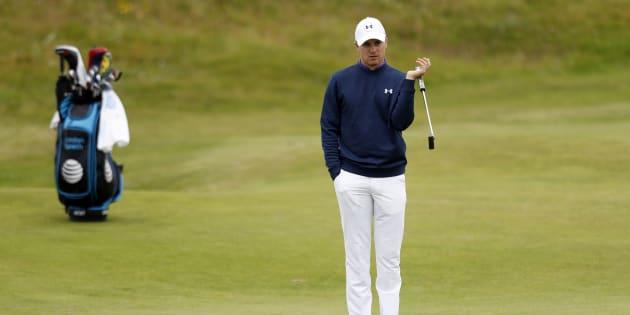 Golf =/= Olympics.