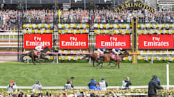 Melbourne Cup 2017: The Winner Is