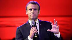 BLOG - L'erreur monumentale de Macron sur la Sécurité