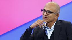Microsoft's Satya Nadella Wants To Build Trust In