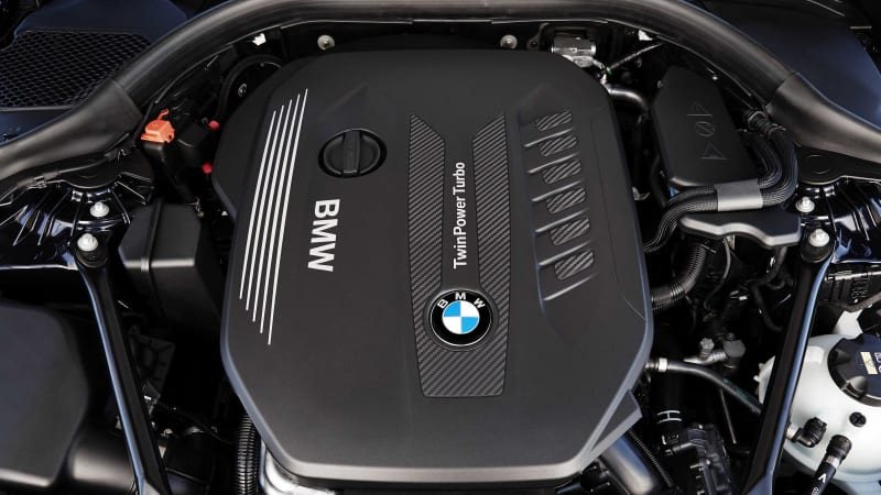 bmw cancels all diesels in the u.s. for the 2019 model year - autoblog