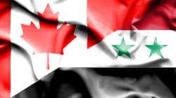 Un touriste canadien détenu en