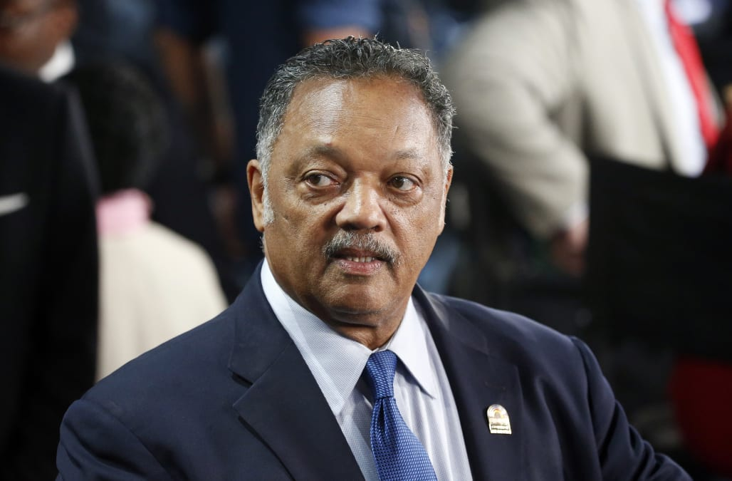 jesse jackson The root writer and producer danielle young has come forward with sexual  harassment allegations against the rev jesse jackson.