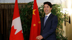 Liberals' Enthusiasm For China Trade Deal Should Raise