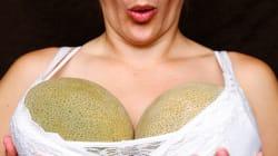 Les implants mammaires associés au