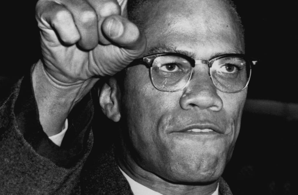 Important Malcolm X quotes that are still relevant today ...
