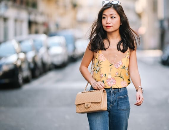 How to invest in a designer handbag
