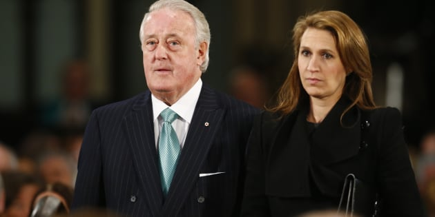 Brian Mulroney's daughter seeking Ontario PC nomination