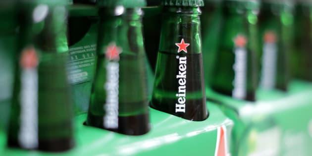 Heineken apelará multa de 11.7 mdp impuesta por la Cofece