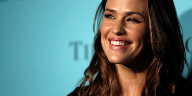 Jennifer Garner a un nouvel animal de compagnie