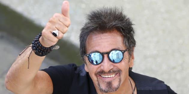 Al Pacino jouera deux fois sur la scène parisienne en octobre