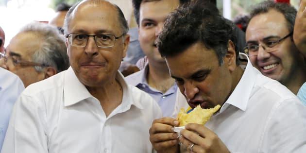 Articulista lembra que o espírito social-democrata sempre dominou o PSDB, mesmo nas campanhas de Alckmin e Aécio em 2014, respectivamente a governador de São Paulo e a presidente do Brasil.