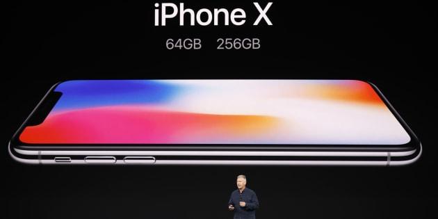 iPhone X: Même si vous n'avez pas 1159 euros pour l'acheter, Apple a d'autres arguments pour vous séduire
