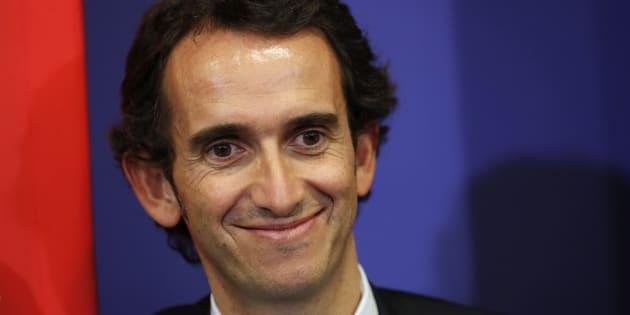 Le patron de Fnac-Darty Alexandre Bompard va prendre la tête du groupe Carrefour