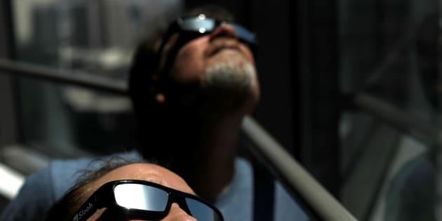 Éclipse solaire  Les Antillais se plaignent de ne pas avoir été  suffisamment informés 328dfe4d776e
