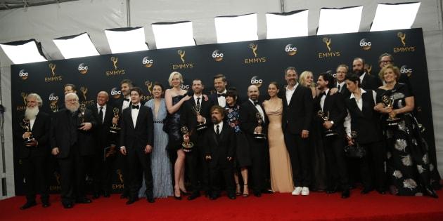 """Le casting de """"Game of Thrones"""" ne ressemble plus à ça"""