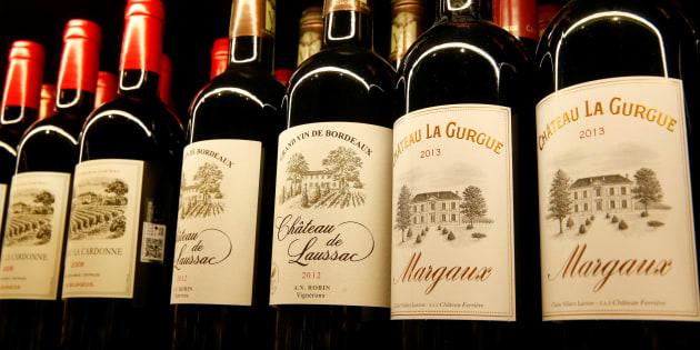 Les vins de Bordeaux contiennent trois fois moins de pesticides qu'il y a quatre ans