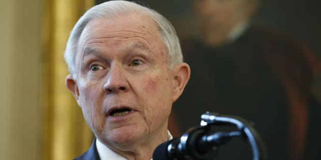 Le ministre de la Justice américaine aurait eu des relations avec la Russie, selon le Washington Post