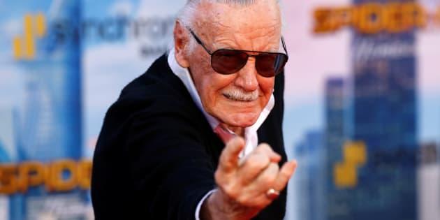 Lenda dos quadrinhos da Marvel, Stan Lee morreu na última segunda (12 de novembro) aos 95 anos.