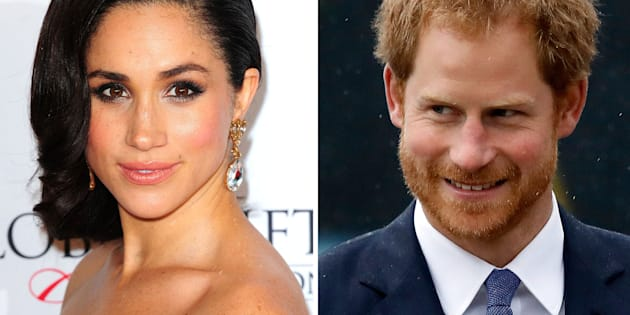 When (And If) Prince Harry And Meghan Markle Get Engaged, The Palace Will Let Us Know