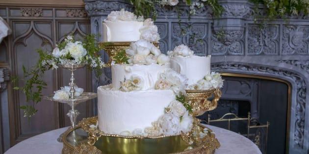 Il pranzo del Royal wedding: dal dolce al salato, tutto quel