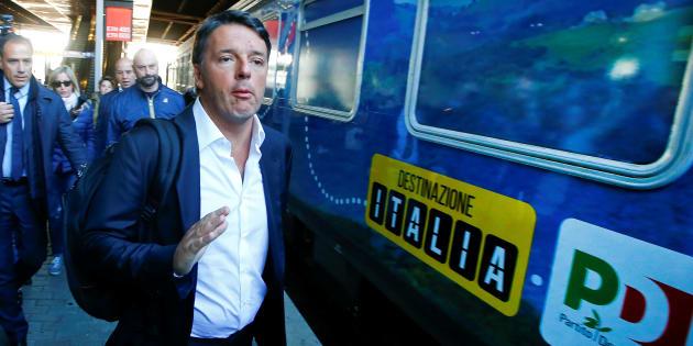 Non scarico la colpa su Bankitalia   Quando Renzi difendeva Visco prima dei