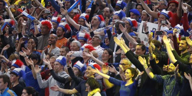 Mondial de handball: Alain de Senne, le DJ qui ambiancera Bercy avant la finale des Bleus (pour le meilleur et pour le pire)