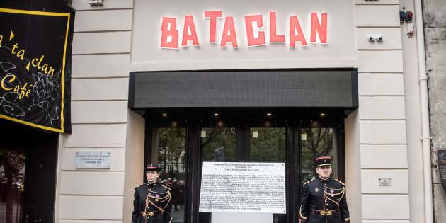 La Fausse victime du Bataclan Cédric Rey condamné à six mois de prison ferme