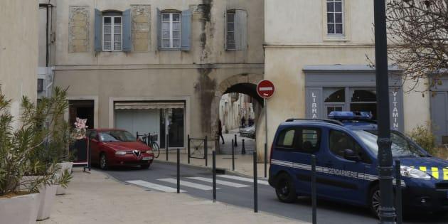 Le 27 janvier 2015, soit une vingtaine de jours après les attentats de Charlie Hebdo et de l'Hypercacher, une opération de police est menée à Lunel.