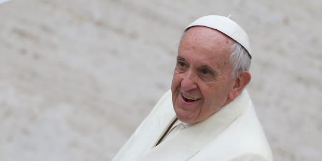 Vaticano, tra Scalfari e Papa Francesco una conversazione privata, non un'intervista