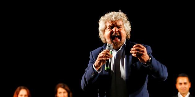 Il blog di Grillo conferma: la candidatura di Cancelleri è valida
