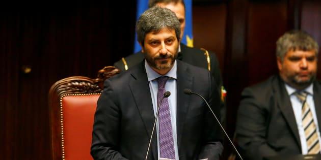 """Roberto Fico: """"Chi denuncia la criminalità deve essere protetto dallo Stato"""""""