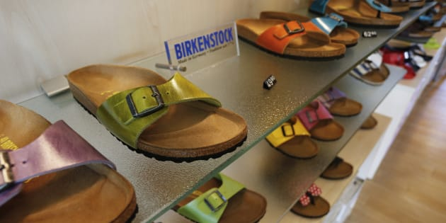 Birkenstock Vs Amazon. La web reputation dei marketplace parte dalla lotta alla contraffazione