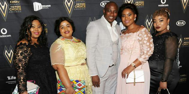 Nokukhanya Mseleku (MaYeni), Busisiwe Mseleku (Mamkhulu), Musa Mseleku, Mbali Mseleku (MaNgwabe) and Thobile Mseleku (MaKhumalo).
