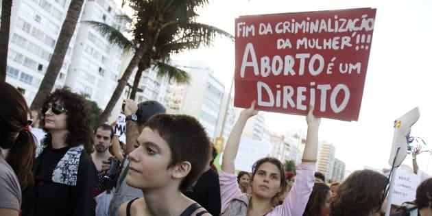 O STF continua nesta segunda-feira (6) com as audiências públicas da ADPF 442, que pede a legalização da interrupção da gravidez até a 12ª semana independentemente do motivo.