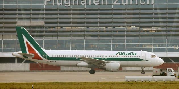 Alitalia: Easyjet, presentata nuova manifestazione interesse