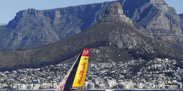 Two Dead in Table Mountain Climbing Incident
