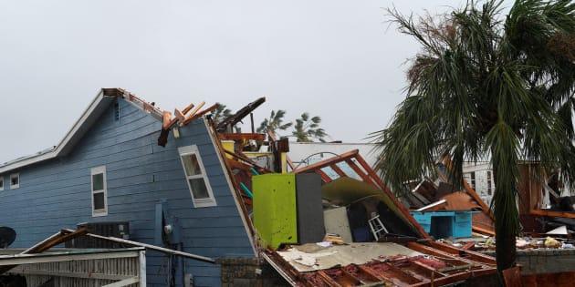 Les ouragans Irma et Harvey devraient coûter 290 milliards de dollars aux États-Unis