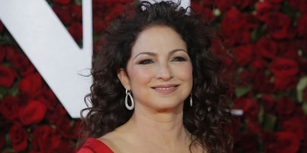 NEW YORK, NY - SEPTEMBER 12:  Singer-songwriter Gloria Estefan attends the 31th Annual Great Sports Legends Dinner to benefit The Buoniconti Fund to Cure Paralysis at The Waldorf Astoria Hotel on September 12, 2016 in New York City.  (Photo by Ben Hider/Getty Images for The Buoniconti Fund)