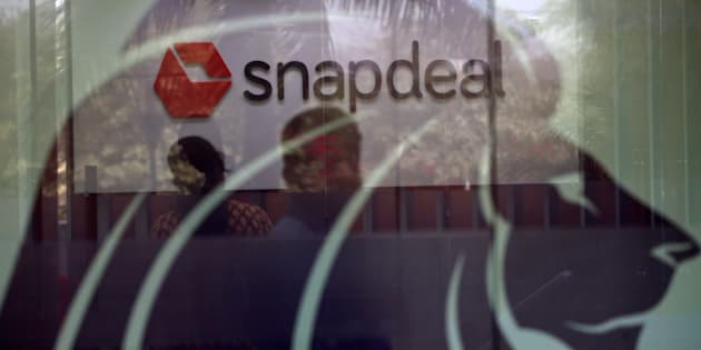 Snapdeal gets fresh funding of ₹113 crore