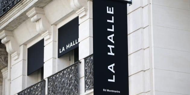 Quand La Halle
