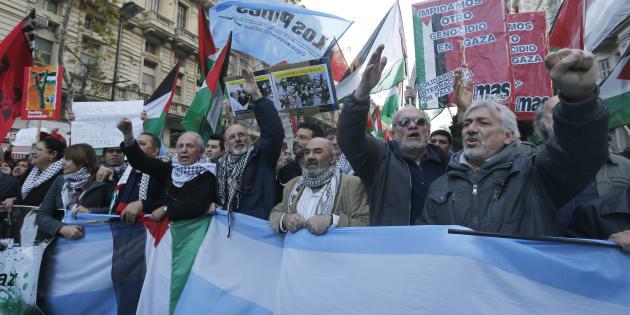 Triunfaron las protestas: cancelan amistoso entre Argentina e Israel