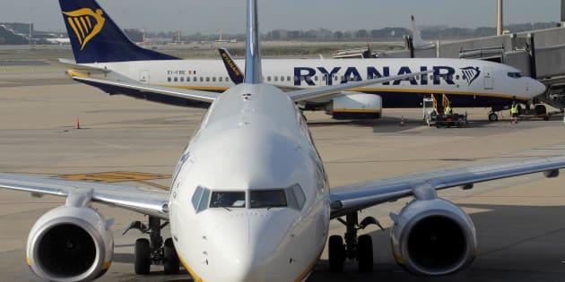 """Le """"cas Ryanair"""" pose la question, l'""""Europe sociale"""" n'est-elle qu'une vaste blague?"""