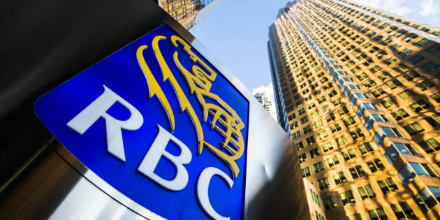 Royal Bank of Canada to cut 450 jobs