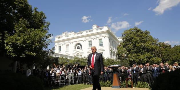 Accord de Paris: Comment le prochain président des États-Unis pourrait rattraper le retard pris à cause de Trump