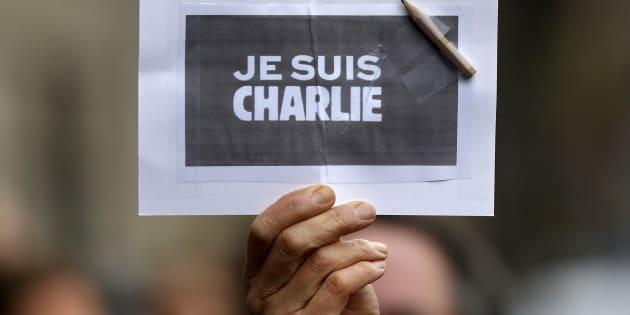 Les Français sont de moins en moins Charlie.