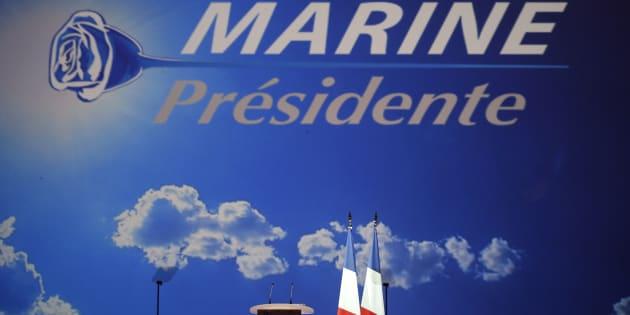 Résultats présidentielle 2017: Marine Le Pen peut-elle être éliminée au premier tour?